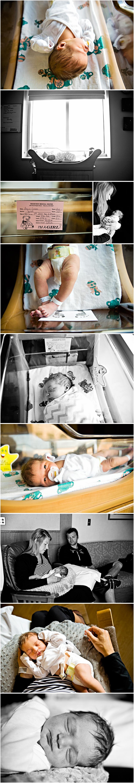 Annie Hospital June 2016 Blog